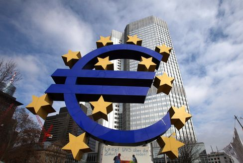 Ortiz Says ECB Can Stop European Crisis 'Almost Immediately'