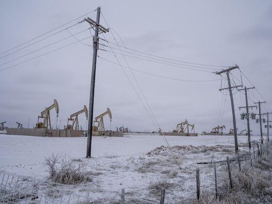 Texas Freeze Strands Municipalities With Sky-High Power Tabs