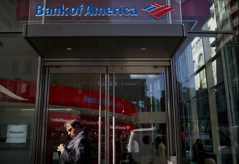 BofA Snapped Up by Lansdowne, Moore as 2013 'Stock to Own'