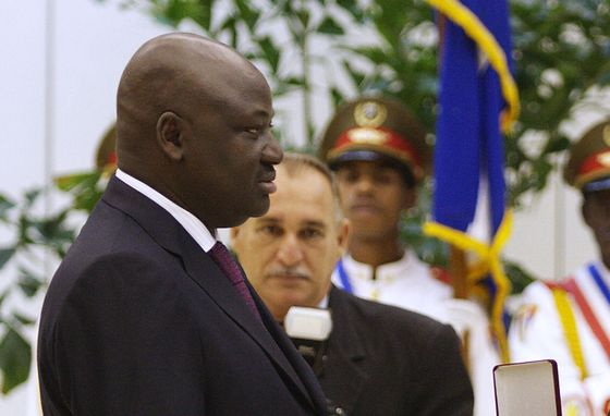 Guinea-Bissau Names New Prime Minister to Form Government
