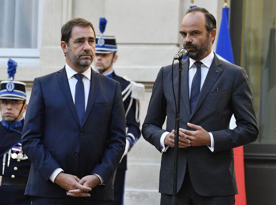 Macron's New Cabinet Sticks to Familiar Agenda of French Reform