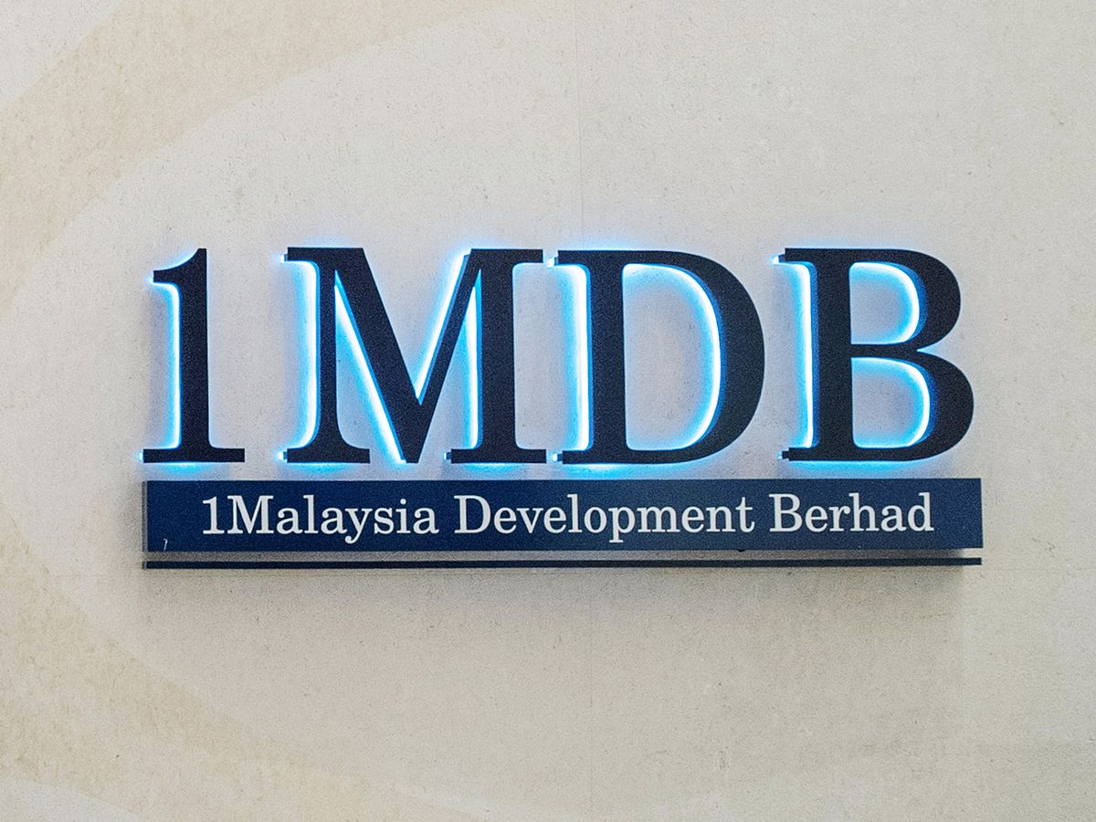 JPMorgan, Deutsche Bank Are Said to Be Among Firms Sued by 1MDB