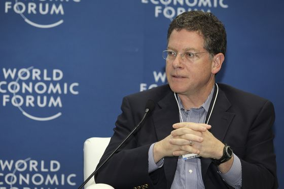 Goldman Sees 'Numerous' Ways to Top $5 Billion Growth Target