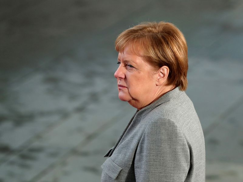 U.K. PM Theresa May Seeks EU Help To Unlock Parliament Impasse
