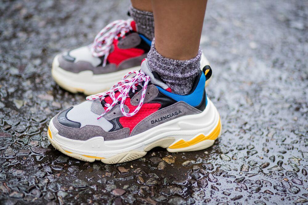Puma's Retro Sneakers Lose Traction as