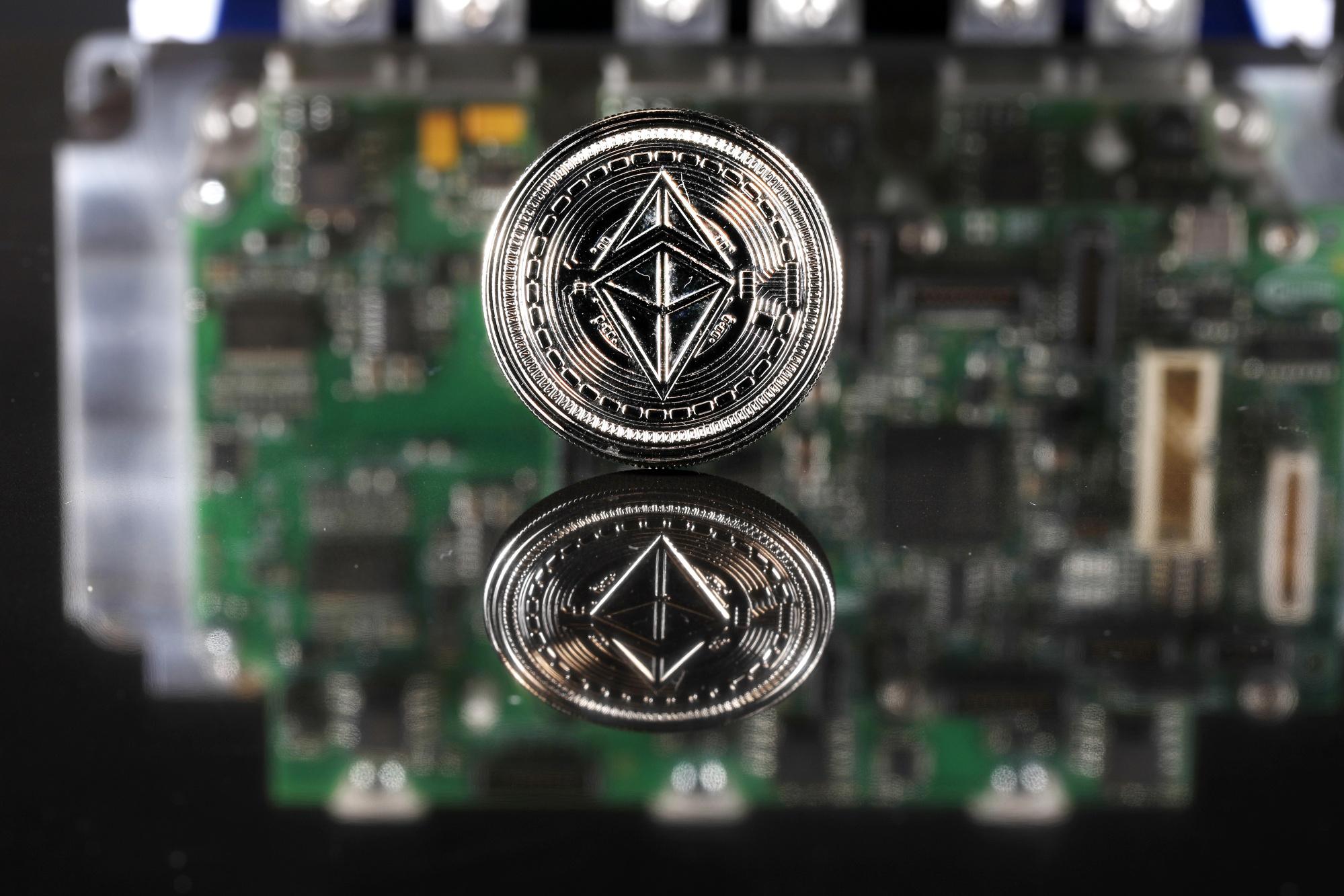 Bitcoin Menembus Jalannya Kembali