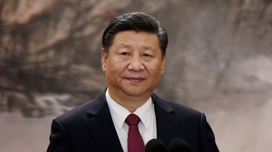 Xi Vows China Will Share Vaccine and Gives WHO Full Backing
