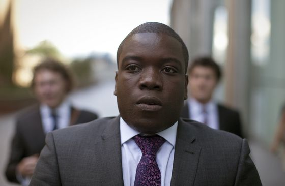 Ex-UBS Trader Adoboli Detained, Faces Deportation to Ghana