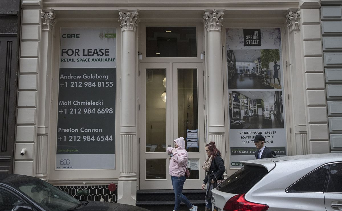 Manhattan Landlords Cut Deals to Stave Off Vacant Storefronts