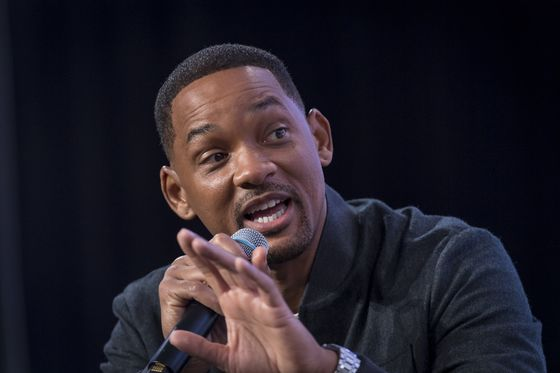 Apple, Will Smith Film Project 'Emancipation' Exits Georgia Over Voting Law