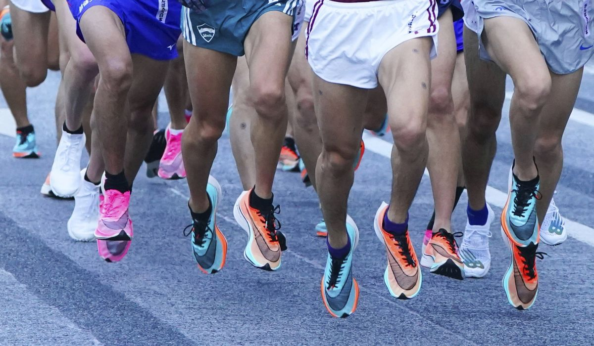 Asics Runs Into Trouble as Athletes Opt for Nike's Super-Shoe