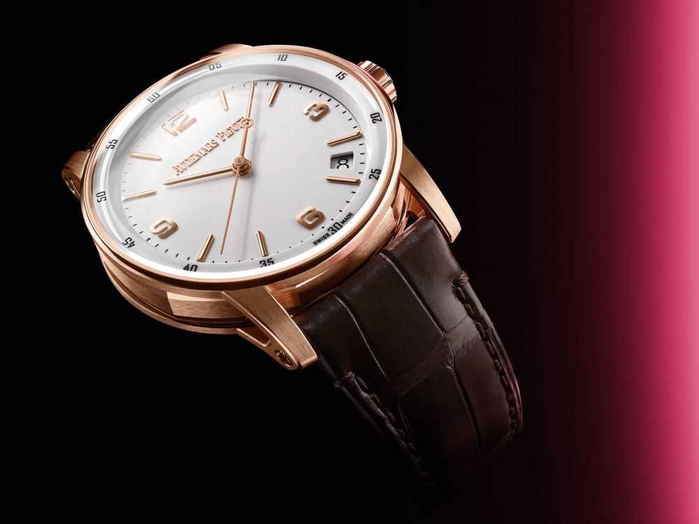 Audemars Piguet Launches a New Watch and the Response Is: It's Awful