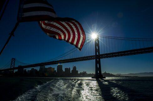 San Francisco's Million-Dollar Homes Spur Condo Surge
