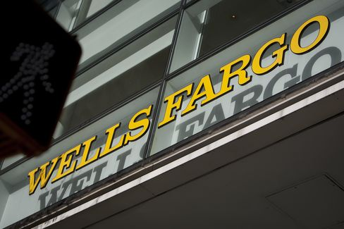 Wells Fargo to Boost Asia Staff 10% as Morgan Stanley, RBS Trim