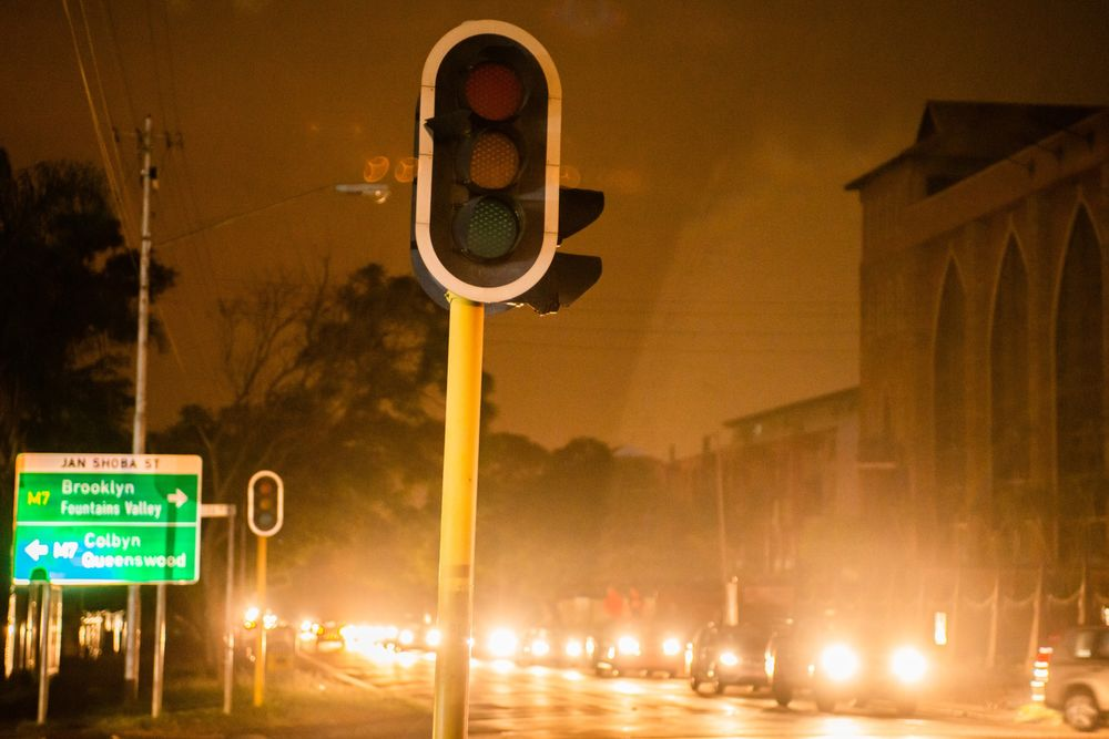 South Africa's Eskom Implements Rolling Power Cuts for 10th Day
