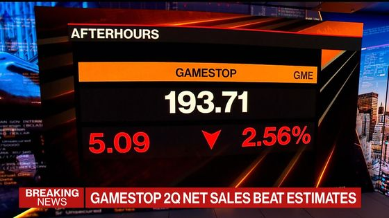 GameStop Investors Were Waiting for Good News — They Still Are