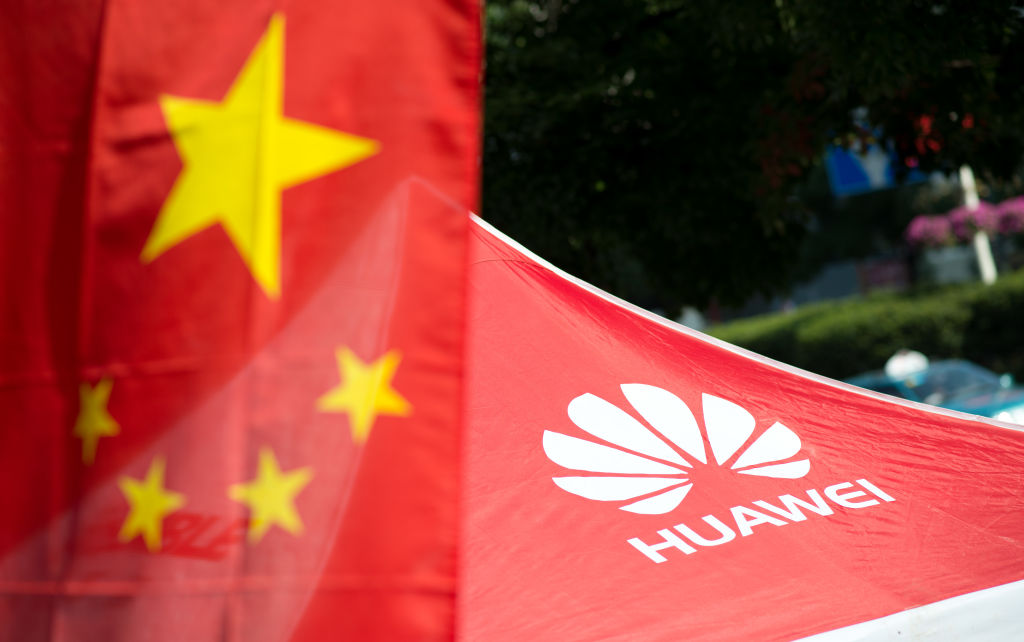 bloomberg.com - Eli Lake - Don't Let a China Trade Deal Kill the U.S. Campaign Against Huawei