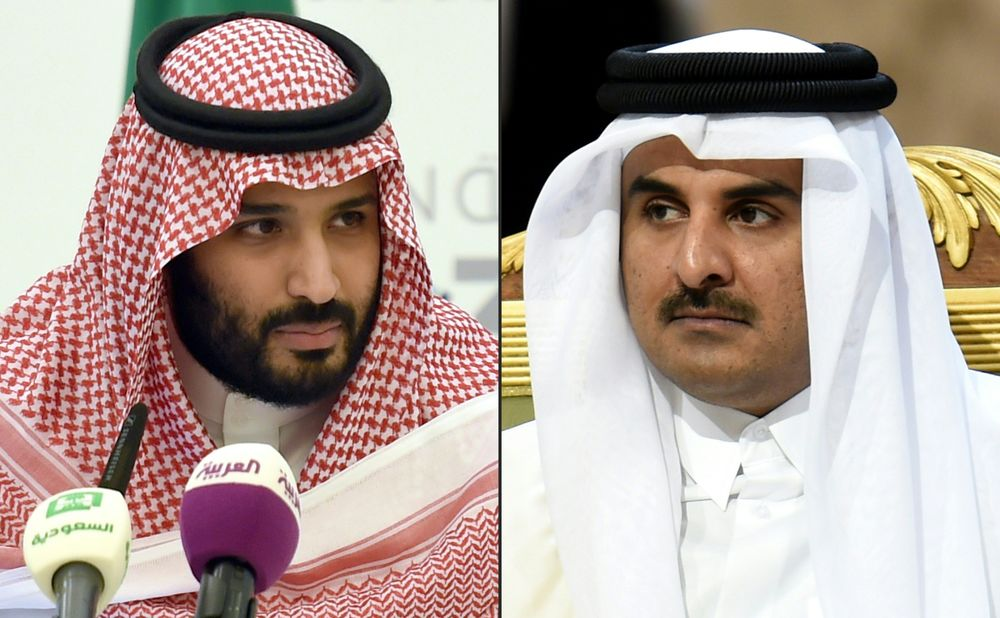 Qatar May Be About to Annoy Saudi Arabia Even More