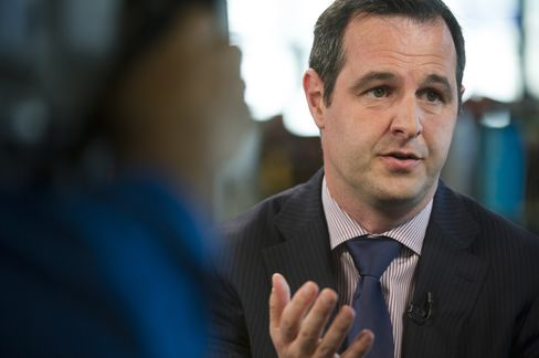 Renaud Laplanche, co-founder and chief executive officer of LendingClub Corp.