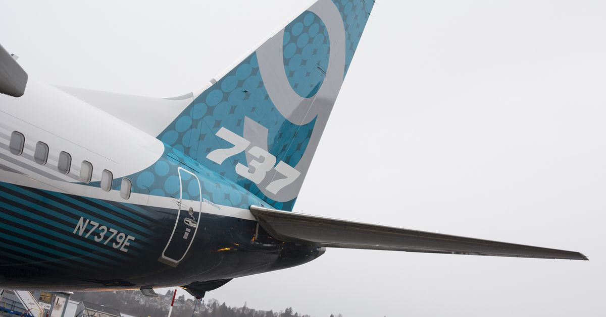 Arconic Quality Issue Marred Boeing 737 Max Debut - Bloomberg