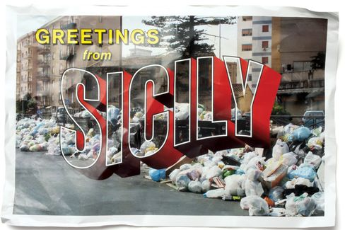Sicily, a Portrait of Italian Dysfunction