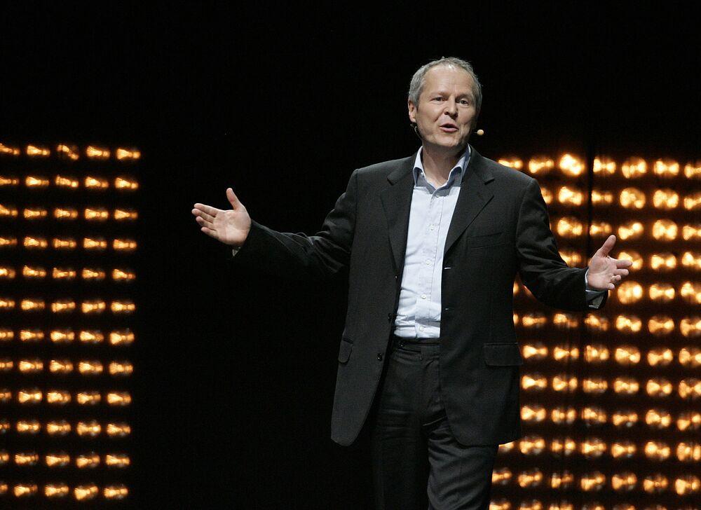 E3 Expo presenta lo último en computadoras y videojuegos