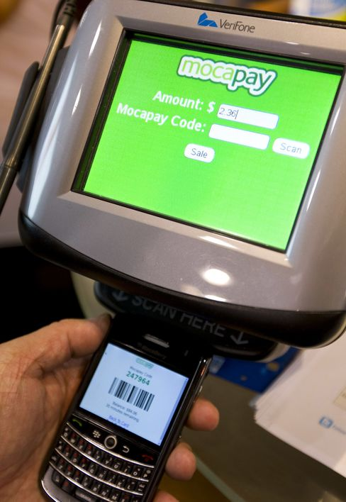 VeriFone's Battered Stock Makes Private-Equity Bargain