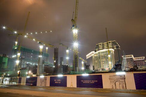 Sands China Development