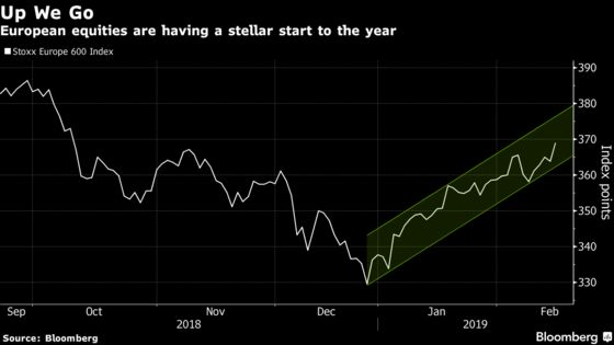 European Stocks Open Steady as Automakers Slide, Miners Jump