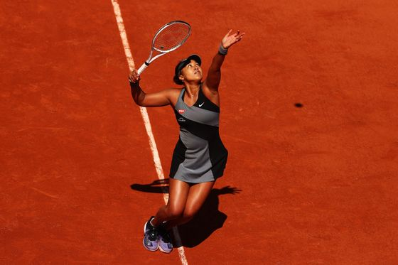 Naomi Osaka Drops Out of the French Open Over Media Obligations