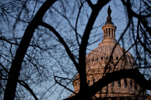US House Democrats depart for Israel trip