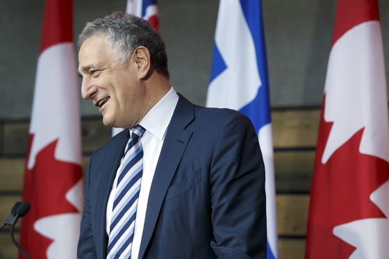 Alphabet Looks to Hudson Yards Bond Model for Toronto Waterfront