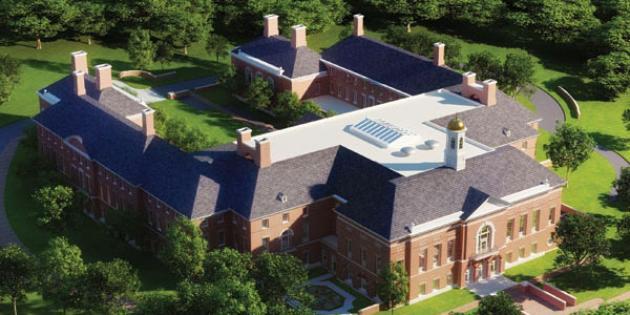 36. College of William & Mary (Mason)