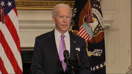 Biden Team to Buy 200 Million More Doses, Speed Up Vaccinations