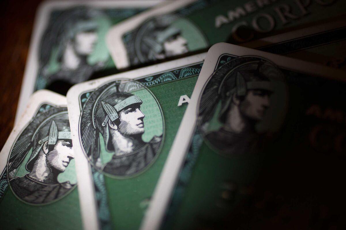 AmEx Fights Back Against Credit-Card Churners