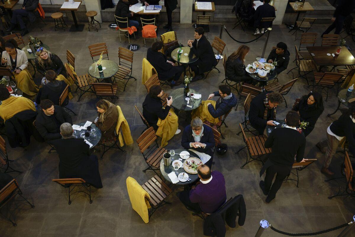 bloomberg.com - Marc Daniel Davies - U.K. Restaurants Hit With Chef Shortage as Indoor Dining Resumes