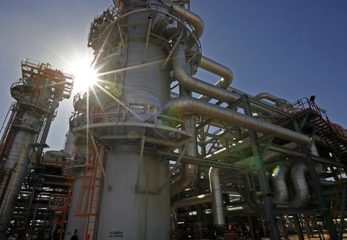 Shell, BP May Reap Profits Using CO2 to Extract Oil