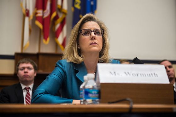 Biden Picks Christine Wormuth as First Female Army Secretary