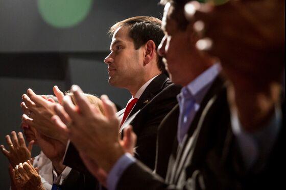 Senate Democrats Block Syria Sanctions Over Shutdown