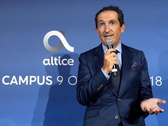 Altice Raises Take-Private Bid to Appease Hedge Fund Rebels