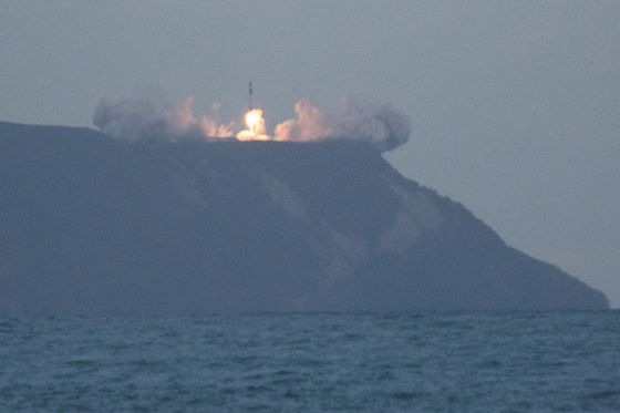 Rocket Launch in New Zealand Brings Quick, Cheap Space Access