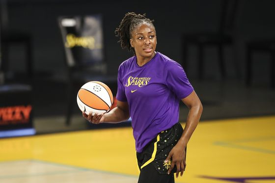 WNBA Players to Get Free Fertility Testing, Support