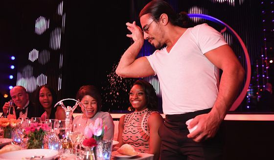 Owner of Salt Bae Chain Plans $890 Million Asset Sale to Cut Debt