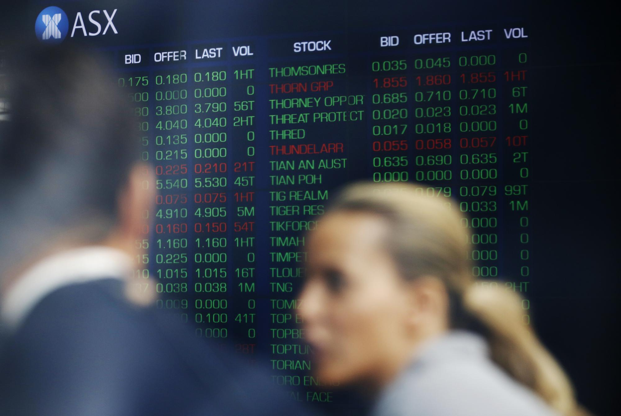 bloomberg.com - Adam Haigh - Asia Stocks to Build on Rally; Treasuries Steady: Markets Wrap