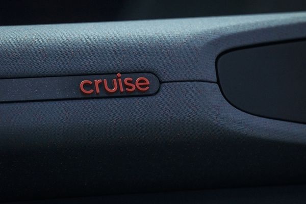 GM's Cruise Reveals First Vehicle Made To Run Without Driver