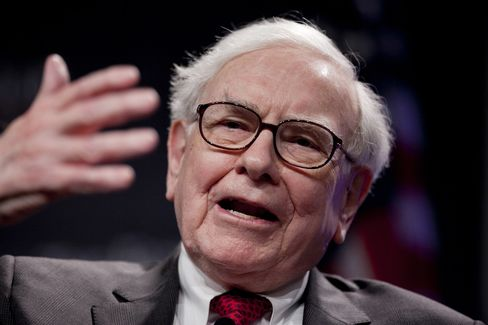 Berkshire Expands Buyback, Will Pay Up to 120% of Book Value