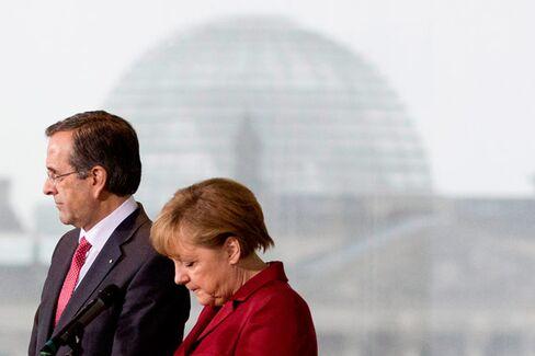 Germany's Not-So-Wunderbar Economy