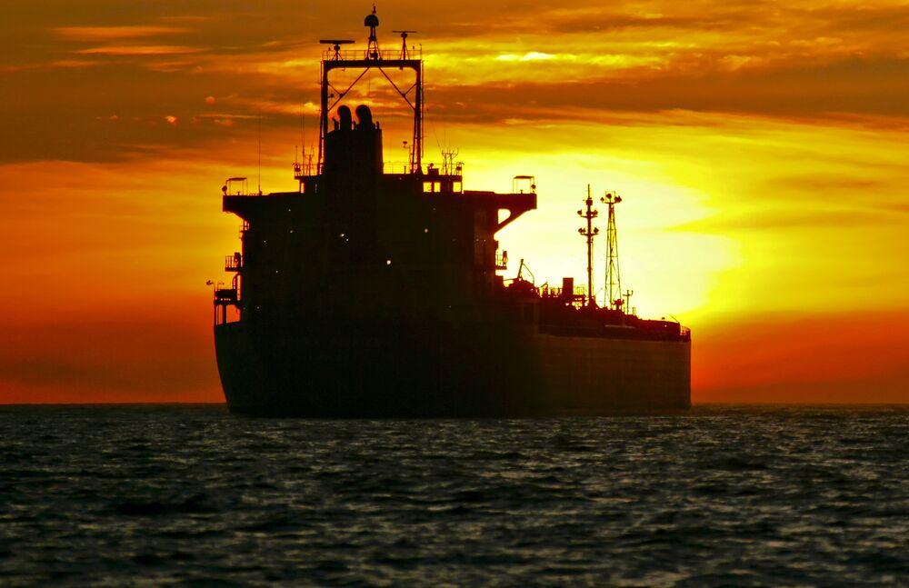 Iran's Revolutionary Guard Says It Has Seized British Oil Tanker
