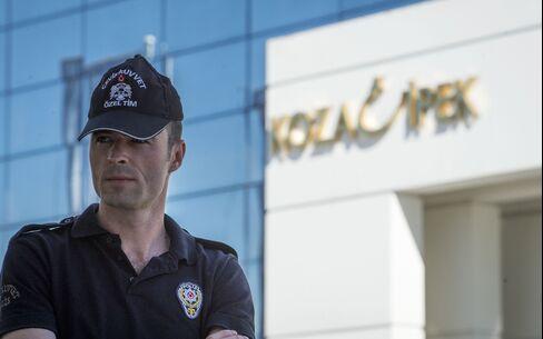 Koza Ipek Holding HQ
