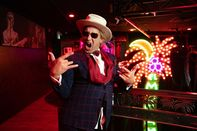 relates to Iconic Club Graced by Rolling Stones Is Rewired for the 21st Century